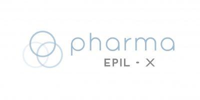 logo pharma epil-x_colori
