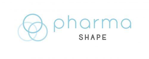 logo pharma shape_colori